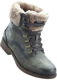 Bottes d'hiver Mustang, Mustang