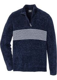 Pull maille chenille Regular Fit, bpc bonprix collection