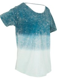 T-shirt batik, manches courtes, bpc bonprix collection