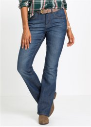 Jean extensible thermo BOOTCUT, John Baner JEANSWEAR