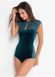 Body en velours Premium, bpc selection premium