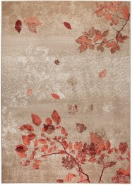 Tapis imprimé feuilles, bpc living bonprix collection