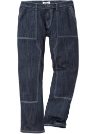 Jean Worker Loose Fit Straight, John Baner JEANSWEAR