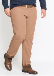Pantalon twill thermo Regular Fit, John Baner JEANSWEAR