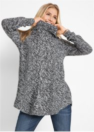 Pull poncho, manches longues, bpc bonprix collection