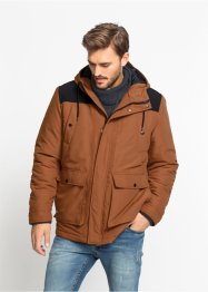 Parka d'hiver Regular Fit, RAINBOW