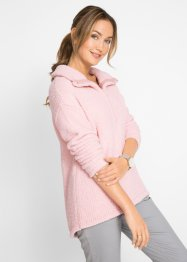 Pull duveteux, bpc bonprix collection