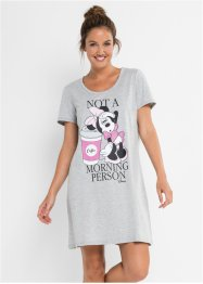Chemise de nuit Minnie Mouse, bpc bonprix collection