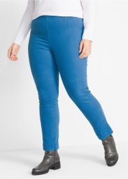 Pantalon confort extensible droit, bpc bonprix collection