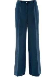 Pantalon extensible à taille confortable, Flared, bpc bonprix collection