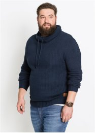 Pull à col roulé Regular Fit, John Baner JEANSWEAR