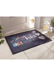 Tapis de protection à inscription, bpc living bonprix collection