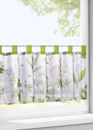 Vitrage Botanique, bpc living bonprix collection
