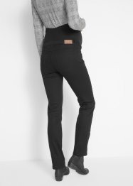 Pantalon de grossesse amincissant, Straight, bpc bonprix collection