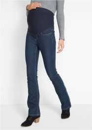 Jean de grossesse super stretch, Bootcut, bpc bonprix collection