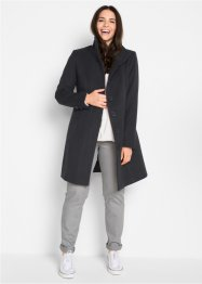 Manteau court en imitation laine, bpc bonprix collection
