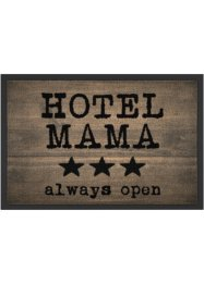 Tapis de protection Hotel Mama, bpc living