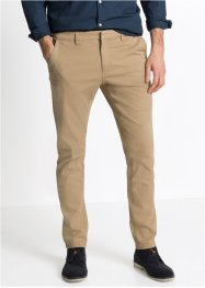 Chino extensible Slim Fit Tapered, RAINBOW