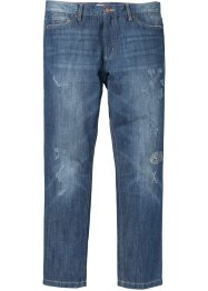 Jean Regular Fit Tapered, John Baner JEANSWEAR