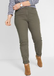 Pantalon, taille haute, bpc bonprix collection