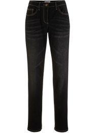 Jean multi-stretch ampleur cuisses confortable STRAIGHT, John Baner JEANSWEAR