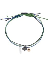 Bracelets (Ens. 3 pces.), bpc bonprix collection