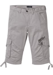 Bermuda long cargo Loose Fit, bpc selection