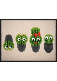 Tapis de protection Cactus, bpc living