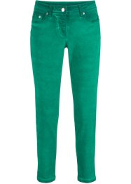 Pantalon 7/8 aspect usé, bpc bonprix collection