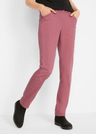 Pantalon twill sculptant, bpc bonprix collection