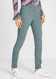Pantalon super-stretch à taille confortable, Slim Fit, bpc bonprix collection