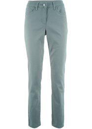 Pantalon à taille confortable, Slim Fit, bpc bonprix collection