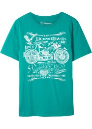 T-shirt Slim Fit, bpc bonprix collection