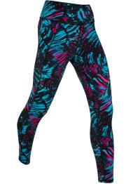 Legging de sport longueur 7/8, niveau 1, bpc bonprix collection