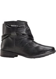 Bottines en cuir, bpc selection