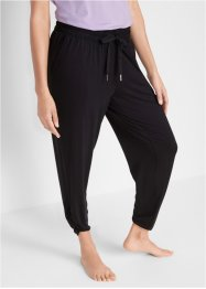 Pantalon sarouel longueur 7/8, niveau 1, designed by Maite Kelly, bpc bonprix collection
