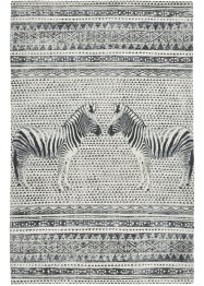 Tapis Zèbre, bpc living bonprix collection