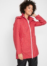 Manteau long imperméable, bpc bonprix collection