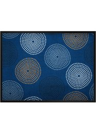 Tapis de protection Cercles, bpc living