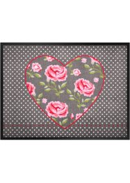 Tapis de protection Rose, bpc living