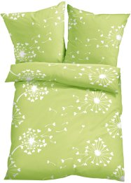 Parure de lit fleur de pissenlit, bpc living bonprix collection