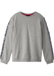 Sweat-shirt à paillettes, bpc bonprix collection