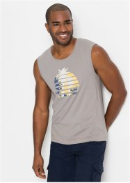 T-shirt sans manches, bpc bonprix collection