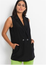 Gilet sans manches long, BODYFLIRT
