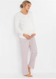 Pyjama d'allaitement, bpc bonprix collection - Nice Size