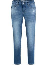 Jean extensible authentique STRAIGHT 7/8, John Baner JEANSWEAR