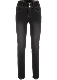 Jean sculptant super stretch, Slim Fit, John Baner JEANSWEAR