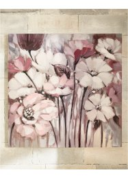 Tableau Flora, bpc living bonprix collection