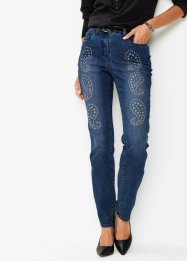 Jean avec rivets, bpc selection