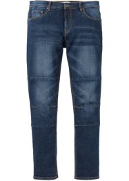 Jean extensible Regular Fit spécial ventre, John Baner JEANSWEAR